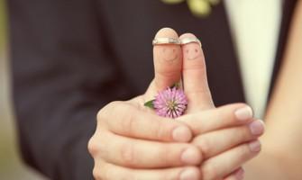 5 странни сватбени ритуали по света