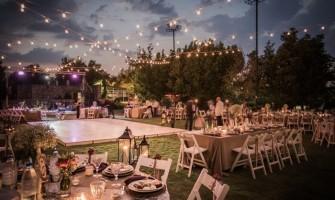 Сватбите на открито - официално разрешени, ето при какви условия :)