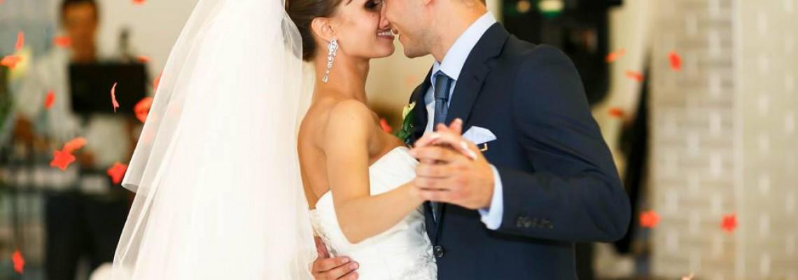 7 български песни за първи сватбен танц