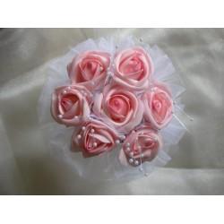 Букет 7 рози