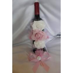 Вино с украса Рози-03