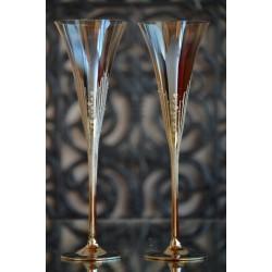 Чаши Металик 4587 – 2 бр.
