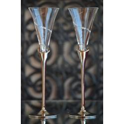 Чаши Металик SW0444 – 2 бр.