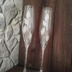 Чаши Svan 100 – 2 бр.