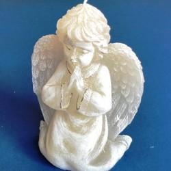Свещ за кръщене, подарък за кръстници