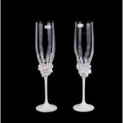 Ритуални Чаши Роза&Кала №1