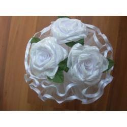 Букет малки рози