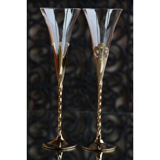Чаши Металик 0050 – 2 бр.