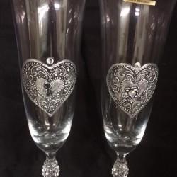 """Ритуални чаши """"Ключ"""""""