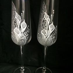 """Ритуални чаши """"Калии"""""""